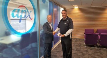 Welcome to our new Partner - APX Travel Management