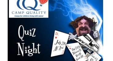 Camp Quality South Quiz Night