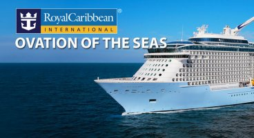 Royal Caribbean Cruises welcomes Camp Quality South Campers