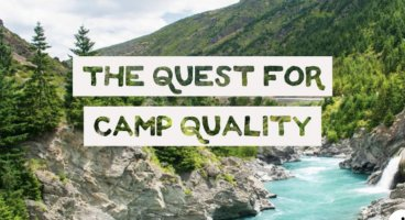 Quest for Camp Quality South